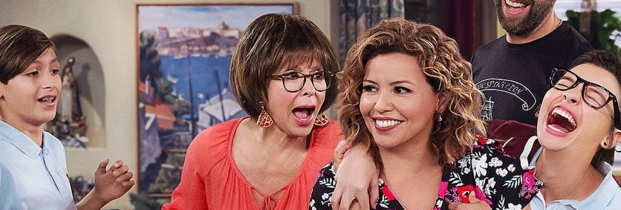 Will There be Another Season of One Day at a Time?